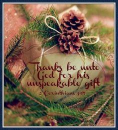 Christmas A. Buchanan