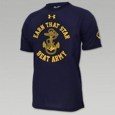 Navy Football Gear - Official Sideline Collection, Brand Under Armour Navy Football, Football Gear, Football Outfits, Go Navy, Army & Navy, Navy Gear, Army Games, Anchor, Under Armour