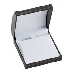 Banks Large Earring/Pendant Box...(ST61-8013:100000:T).! Price: $9.99 #pendantbox #jewelrybox