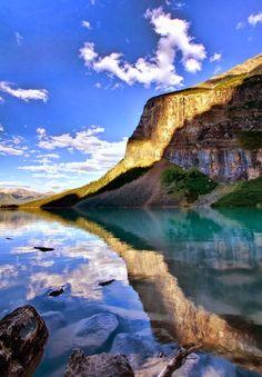 Lake Louise Alberta, Canada