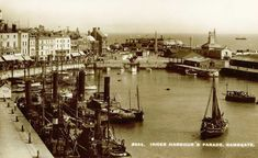 A collection of over 14000 archive imgs depicting places, events and people in the county of Kent Paris Skyline, New York Skyline, Image Categories, Local History, Tall Ships, Photo Archive, Coastal Living, Trek, Seaside