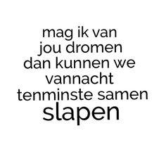 #dromen #slapen #BeterBed www.beterbed.nl