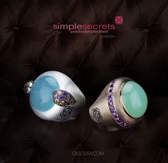 GIL SOUSA | Luxurio.cz  #luxury #luxury jewellery #luxurio