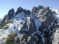 Castle Crags - Just north of Redding Mountaineering, Mount Everest, Climbing, Castle, Hiking, California, Mountains, Nature, Travel