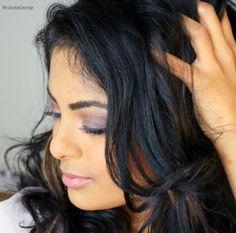 sweet romantic makeup