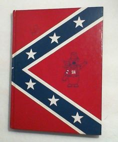 The Confederate:  1979 Sharkey Issaquena Academy Yearbook, Rolling Fork MS