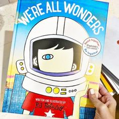 Inclusive Classroom Read Alouds