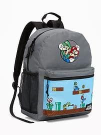 Super Mario™ Backpack for Kids