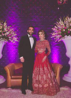 Delhi NCR weddings | Arjun & Kiran wedding story | WedMeGood