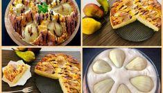 Sernik z gruszkami i czekoladą Oreo, Mashed Potatoes, Ethnic Recipes, Blog, Cakes, Whipped Potatoes, Cake Makers, Smash Potatoes, Kuchen