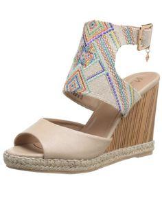 Nanette Lepore France Wedge Sandals http://allthoseshoes.com/shop/nanette-lepore-france-wedge-sandal/