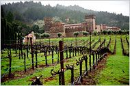 Napa Valley Travel Guide - Hotels, Restaurants, Sightseeing in Napa Valley - New York Times Travel