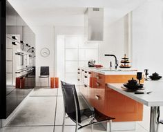 Inspiration+:+10+Beautiful+Kitchens