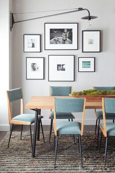 Refined interiors by New York studio Hernandez Greene | PUFIK. Beautiful Interiors. Online Magazine