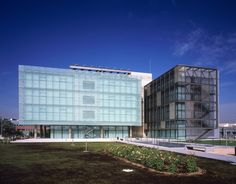 Oficinas Centrales de Airbus España,© Eduardo Sánchez