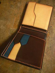 財布、ベルト、革小物、ハンドメイドレザークラフト リュテス (Page 5)