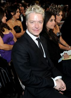 Chris Botti Pictures - The 11th Annual Latin GRAMMY Awards ...