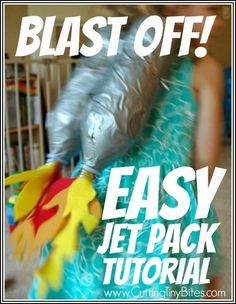 Fun Upcycle craft project for kids. Make a jet pack from plastic bottles! Great for an outer space preschool theme. Fun upcycle craft project for kids. Make a jet pack from plastic bottles! Great for an outer space preschool theme. Space Theme Preschool, Space Activities, Craft Activities For Kids, Preschool Class, Preschool Curriculum, Educational Activities, Toddler Activities, Kindergarten, Outer Space Crafts For Kids