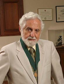 Carl Djerassi, chimiste, romancier, dramaturge, collectionneur | HORIZOOM