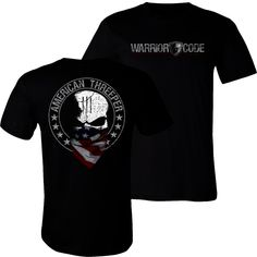American Threeper T-Shirt