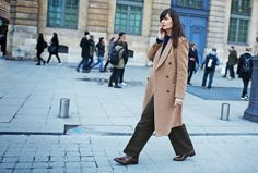 I Love Your Style: Observations on Fashion Month Street Style