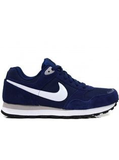 Force Sky High #Nike damessneaker met sleehak. Deze schoen