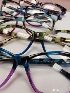 Interesting colors for eyeglass frames Eyeglasses, Frames, Colors, Fashion, Eyewear, Moda, Fashion Styles, Frame, Colour