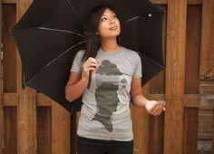 """Blue"" - Threadless.com - Best t-shirts in the world"