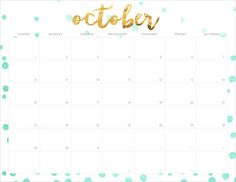 Oh So Lovely Blog is excited to share TONS of FREE 2017 printable calendars! There are 20+ design options with both Monday and Sunday starts. Download now!