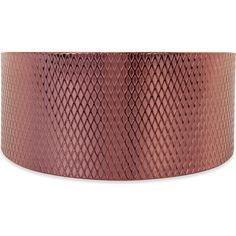 """7.5"""" Stainless Steel Cuff Bracelet"""