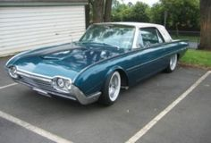 Ford thunderbird 1960-1963 workshop service repair manual. Ford thunderbird 1960, 1961, 1962, 1963, Maintenance & adjustments, Engine service,Exhaust system,Ignition system Applicable model: Tudor hardtop Convertible Engine covered: 5.7...