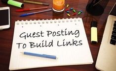 Guest blogging is one of the best ways to get traffic to your site.  Write for us and get a permanent link back to your website.  #guestblogger #guestposting #backlinkservices #backlinkstrategy E-mail Marketing, Marketing Digital, Content Marketing, Affiliate Marketing, Internet Marketing, Online Marketing, Business Marketing, Marketing Calendar, Marketing Channel