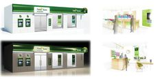 Retail Sector, Retail Design, Branding, London, Group, Projects, Life, Log Projects, Brand Management