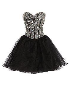 Beaded Sweetheart Ball Gown Dresses for Women CL3520-2 Size 6 GRACE KARIN Prom Dresses http://smile.amazon.com/dp/B00UTD4U9A/ref=cm_sw_r_pi_dp_xPFawb0K7GT8K