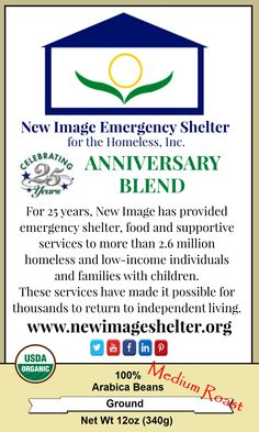 New Image Emergency Shelter was founded in 1989, with one goal - to provide food, shelter, case management services and housing opportunities to #homeless and low-income in Los Angeles County!