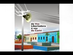 da Voz Libertadora à Voz do Cariri (01) - Difusora de Boa Vista-PB