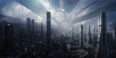 Mass Effect Citadel - Game ideas