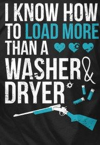 load more then the Dishwasher