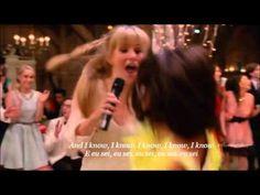 Glee - I'm so excited (Legendado/Subtitled)
