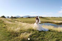 Butterfield Trail Golf Club Weddings, El Paso, Texas