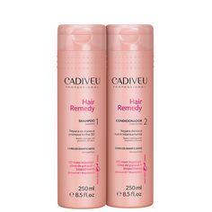 thumb Cadiveu Professional Hair Remedy Duo Kit (2 Produtos)