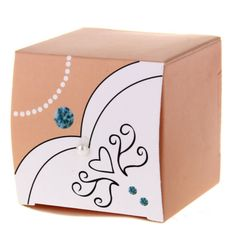 12pcs-Candy-Sweet-Chocolate-Square-Gift-Boxes-Bridal-Wedding-Favor
