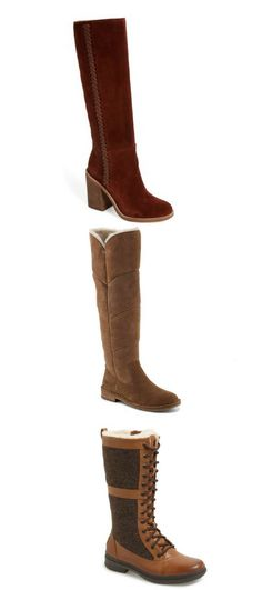 UGG Boots to Walk with Style Chic Chic, Ugg Boots, Cowboy Boots, Uggs, Walking, Wedges, Shoes, Style, Fashion