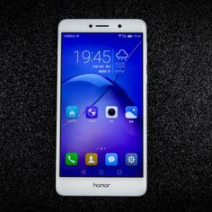 Huawei Honor 6X Octa Core 4GB 64GB – Kirin 655 Octa Core, Android 6.0 Marshmallow, 5.5inch 1080 x 1920, 12MP Camera, Smartphone.