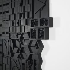 139: Louise Nevelson / untitled  Living Contemporary, 26 April 2012  Auctions | Wright