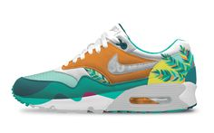 12 'Revolutionairs' Design Air Max Sneakers: You Get to Vote for the one Nike Releases - EU Kicks: Sneaker Magazine