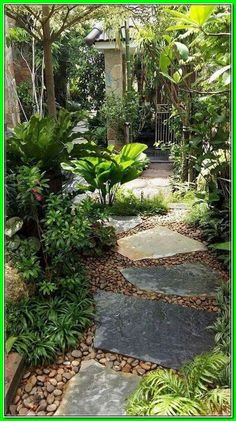 Landscaping Ideas for stomach Yards and Backyards ** To view further for this article, visit the image link.