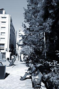 Photo Javier Tijerino #FotosUrbanasMexico #JavierTijerinoByN #tijerino2k