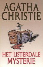 Het Listerdale-mysterie by Agatha Christie