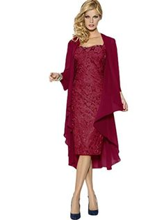 Belle House Lace Red Mother Of The Groom Dresses Tea Length With Jacket Belle House http://www.amazon.com/dp/B01CG2ICJA/ref=cm_sw_r_pi_dp_Sth2wb1TYT80A
